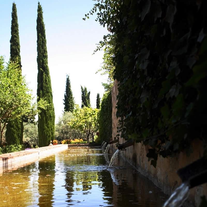 Jardin Cigarral De Menores